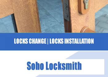 Soho locksmith